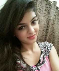 The top class escort in Bangalore with experience of more than 3 plus years..