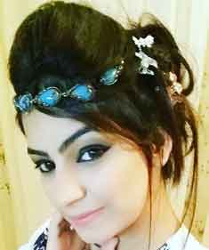 Independent Bangalore escorts service provider with out any agents in between.