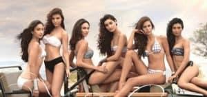Great Range of Bangalore escorts girls