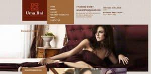 Uma-Rai.com My Website