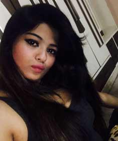 Jabakusuma-Bangalore escort