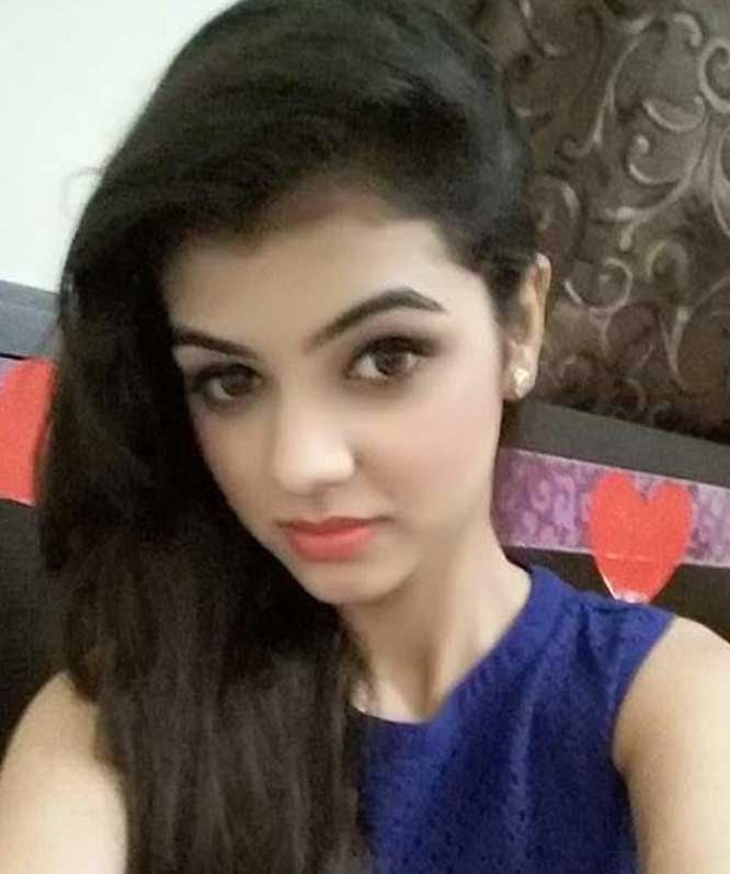 Pihu Escorts in Bangalore