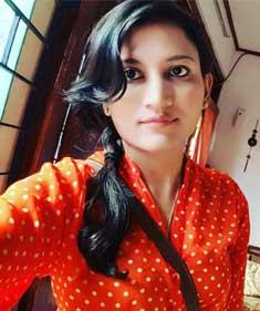 Hi profile independent escorts in Bangalore