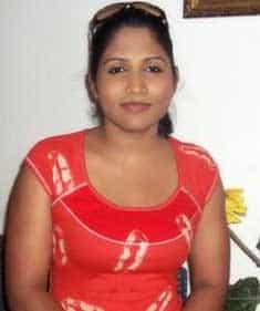 North Indian Bangalore escort - Sophia