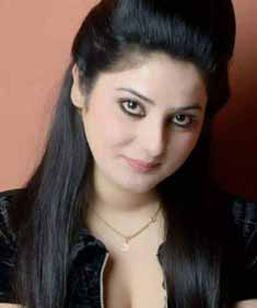 Faria- Hot escorts in Bangalore