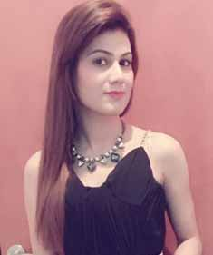 Gini - Hot Girl in Bangalore