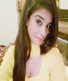 Bangalore escort girl Siri