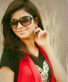 Sweta- Romantic Bangalore escorts