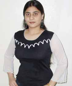 Twinkie escort girl Bangalore