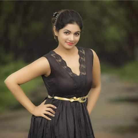 The Platinum Escort Girl in Bangalore