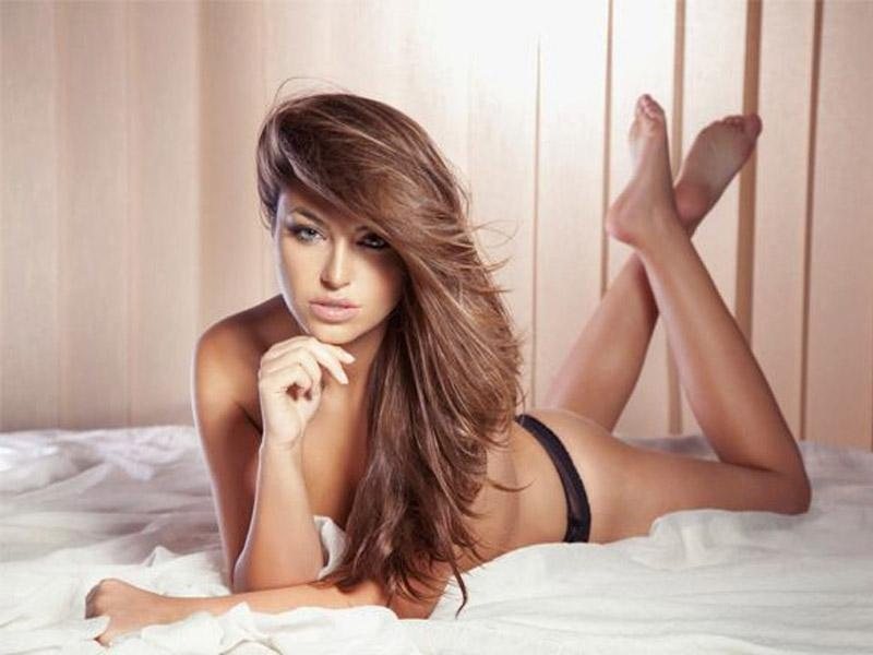 The fresh girl for Bangalore escorts service