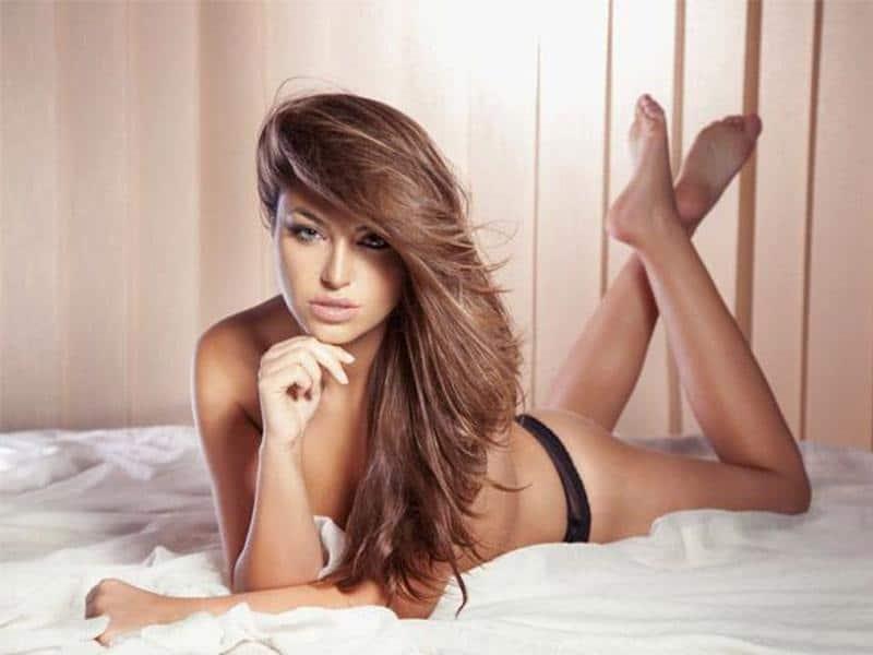 The fresh girl for Bangalore escorts service