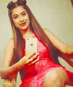 Hi Profile Classy Girl Gaatha