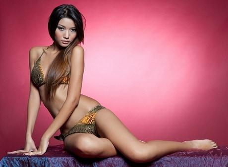 Platinum Bangalore escorts girl from Dubai