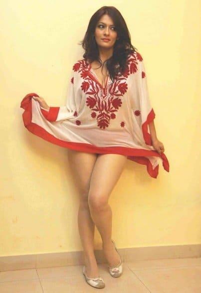 The enjoying Bangalore escorts girl