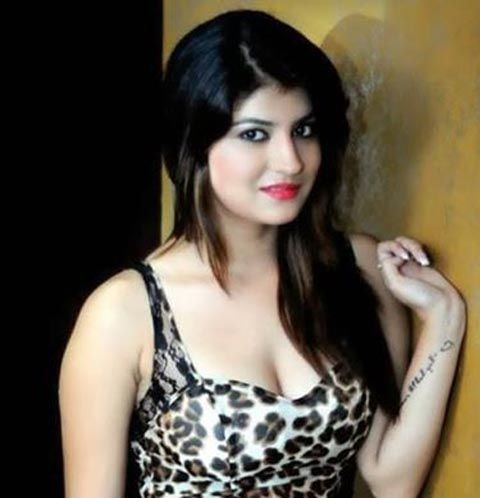 The Finest escorts girl in Bangalore