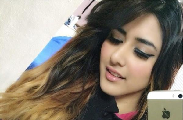 The Fresh Girl for Escorts Bangalore