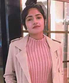 Laasya Model escort girl Bangalore