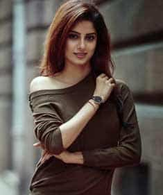 Tanya - A Hi Profile Bangalore escorts