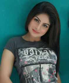 Sania - Charming hot Companion