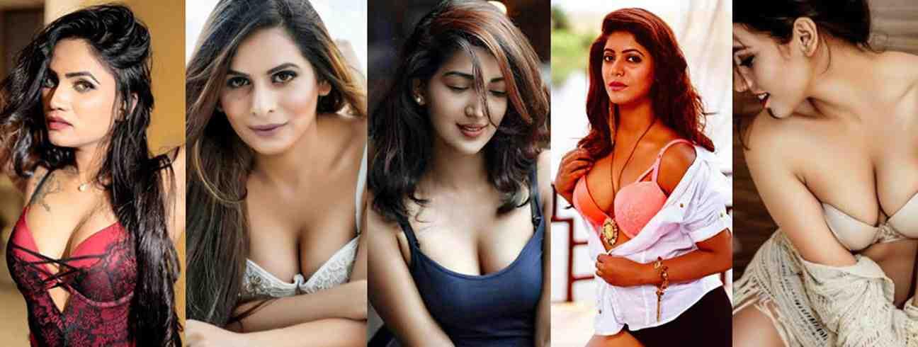 Premium call girls in Bangalore