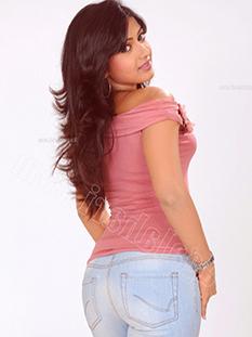 Romiya model girl