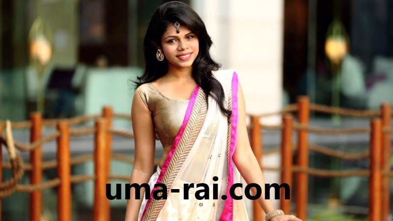 Uma Rai - The Exemplary Model