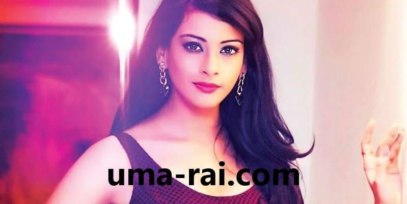 Expanded Fun with Uma Rai