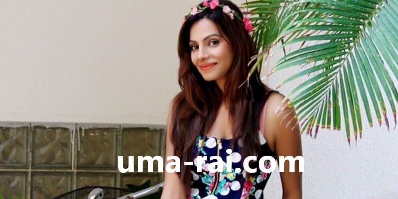 Enjoy Absolutely Apex with Uma Rai