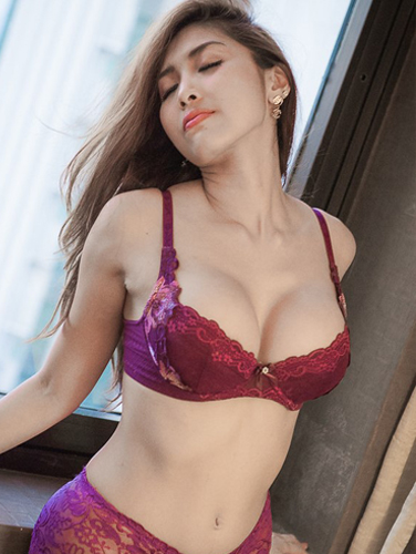 Thai escorts girl