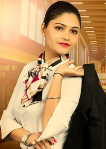 Shanaya Air hostess escorts