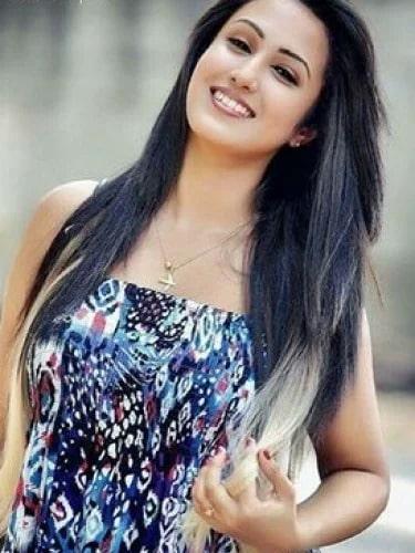 Ananya the dedicated escort girl