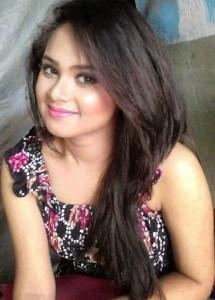 Banaswadi escort girl Dalein