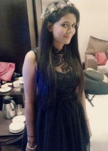 Banaswadi escort girl Delilah