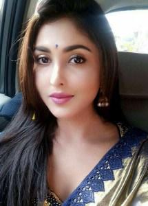 Banaswadi escort girl Eleadora