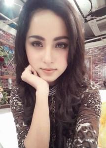 Banaswadi escort girl Faryn