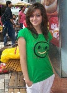 Banaswadi escort girl Germain