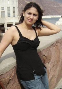 Annu Bengali escort girl