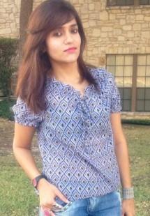 Seza Bengali escort girl
