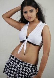 Tania Bengali girl