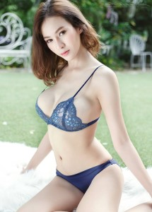 Baozhai Chinese hot girl