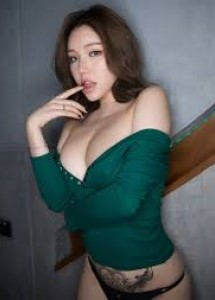 Changying - the hot Chinese profile