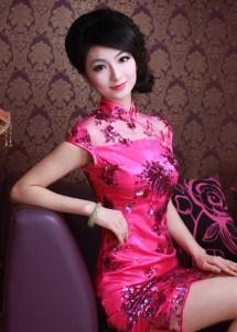 Holea - high class Chinese hot girl