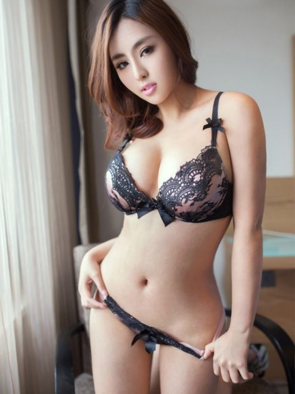Doha escort girl Erin