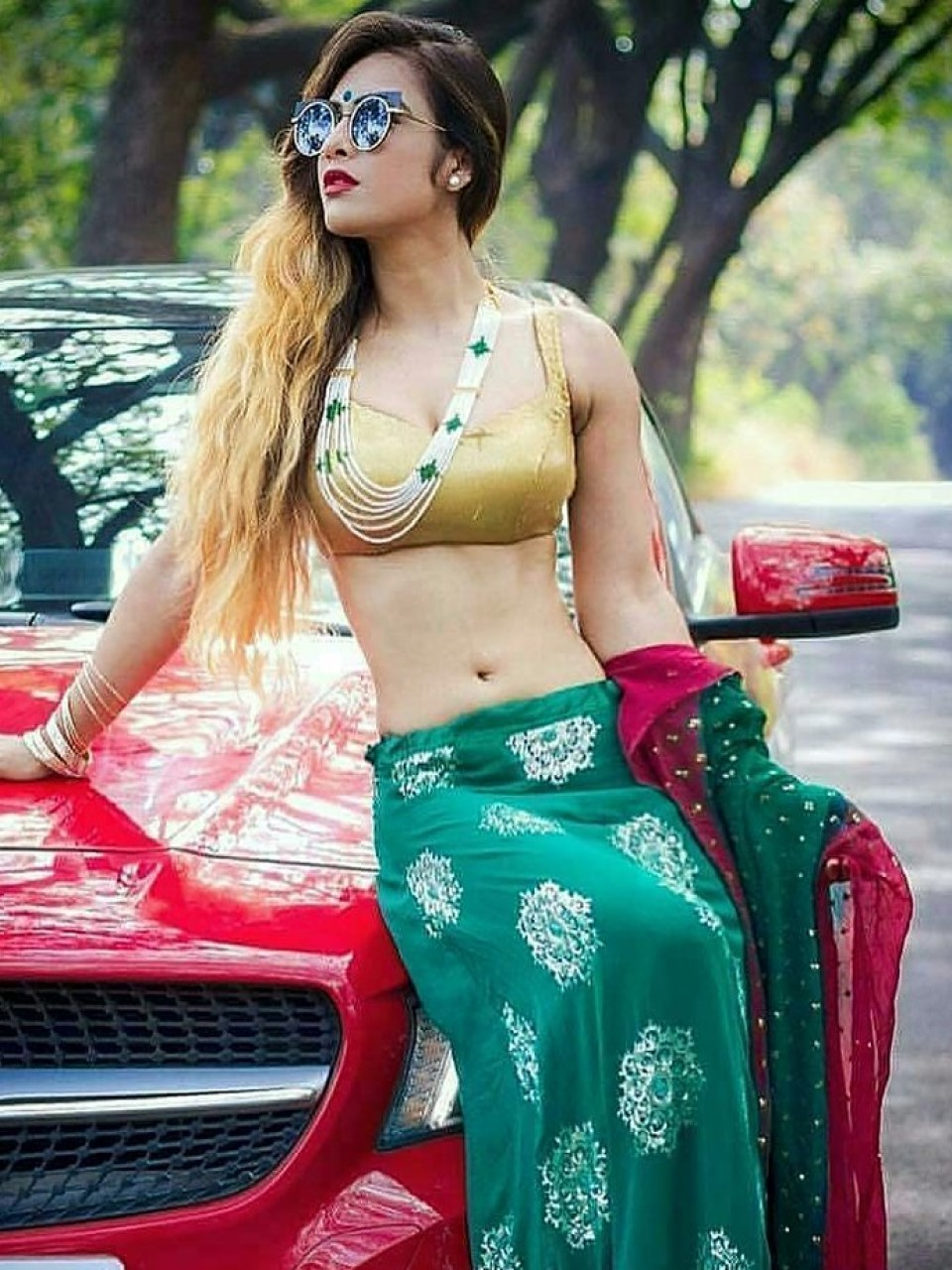 Doha escort girl Mariya