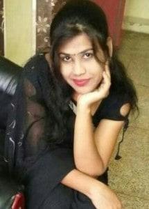 Electronic city escorts girl Aaghnya