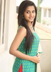 Ahna Gujarati escort Profile