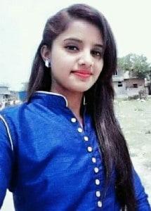 HSR Layout escorts girl Naavarasi