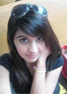 HSR Layout escorts girl Omala