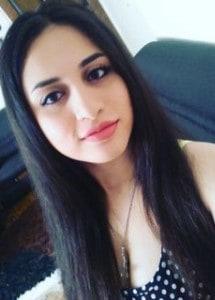 HSR Layout escorts girl Madeeha